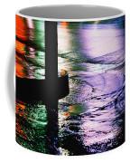 Untitled Coffee Mug by George F. Mobley