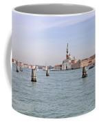 Venice Coffee Mug by Joana Kruse