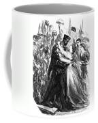 Shakespeare: Othello Coffee Mug by Granger