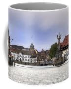 Constance Coffee Mug by Joana Kruse