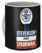 Presidential Campaign, 1952 Coffee Mug by Granger