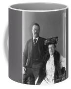 Theodore Roosevelt Coffee Mug by Granger