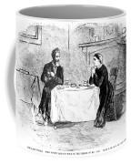 John Brown (1800-1859) Coffee Mug by Granger