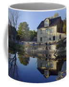 Abbotts Mill Coffee Mug by Brian Wallace