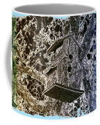 Abstract Fusion 160 Coffee Mug by Will Borden