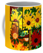 Abstract Fusion 99 Coffee Mug by Will Borden