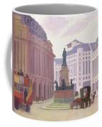 Aldwych  Coffee Mug by Robert Polhill Bevan