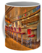All American Diner 2 Coffee Mug by Bob Christopher
