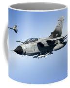 An Italian Air Force Tornado Ids Coffee Mug by Gert Kromhout
