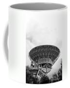 Antenna   Coffee Mug by Olivier Le Queinec