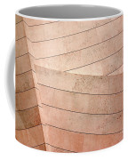 Architecture Lines Coffee Mug by Carlos Caetano