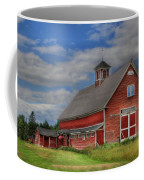 Atco Farms - 1920 Coffee Mug by Lori Deiter
