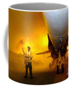 Aviation Boatswains Mate Waves Class Coffee Mug by Stocktrek Images