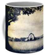 Back Roads Of Kentucky Coffee Mug by Darren Fisher