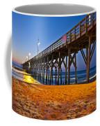 Before The Sun Coffee Mug by Betsy Knapp