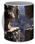 Bellinzona Coffee Mug by Joana Kruse