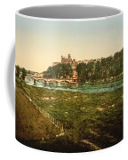 Beziers - France Coffee Mug by International  Images