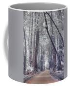Big Sur State Park Coffee Mug by Jane Linders