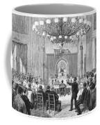 Black Convention, 1876 Coffee Mug by Granger