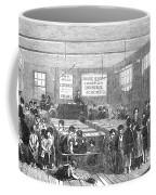 British Ragged School Coffee Mug by Granger
