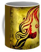 Btw I Loved You 1 Coffee Mug by Angelina Vick