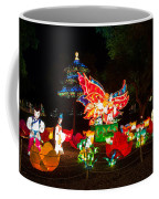 Butterfly Lovers Coffee Mug by Semmick Photo