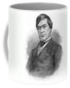 Cassius Clay (1810-1903) Coffee Mug by Granger