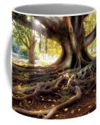 Centenarian Tree Coffee Mug by Carlos Caetano