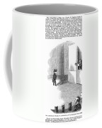 Charles Stratton Coffee Mug by Granger