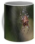 Charlottes Bigger Friend Coffee Mug by Bob Christopher