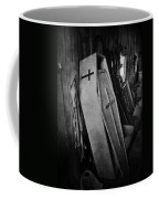 Confined  Coffee Mug by Jerry Cordeiro