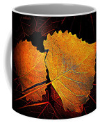 Cottonwood   Coffee Mug by Chris Berry