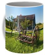 Country Classic Oil Coffee Mug by Steve Harrington