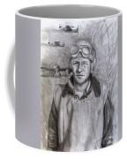 Dad Ww2 Coffee Mug by Jack Skinner