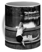 Day Dreamer Coffee Mug by Paul Ward