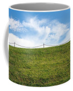 Daydreams- Nature Photograph Coffee Mug by Linda Woods