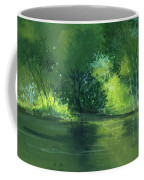 Dream 1 Coffee Mug by Anil Nene