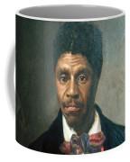 Dred Scott, African-american Hero Coffee Mug by Photo Researchers