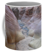 Dry Creek Bed 3 Coffee Mug by Bob Christopher