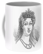 Duchess Of AngoulÊme Coffee Mug by Granger