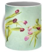 Eager For Spring Coffee Mug by Priska Wettstein