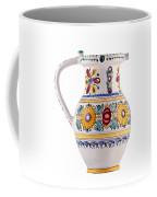 Earthenware Jar Coffee Mug by Michal Boubin