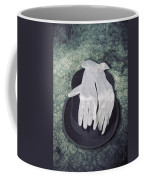 Elegance Coffee Mug by Joana Kruse