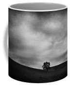 Emptiness Coffee Mug by Laurie Search