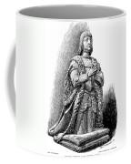 Ferdinand V Of Castile (1452-1516) Coffee Mug by Granger
