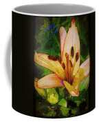 First Asiatic  Coffee Mug by Chris Berry