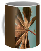 Floating And Drifting Coffee Mug by Laurie Search