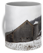 Frozen In Time  Coffee Mug by John Stephens