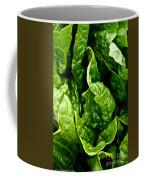 Garden Fresh Coffee Mug by Susan Herber