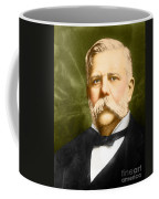 George Westinghouse Coffee Mug by Photo Researchers
